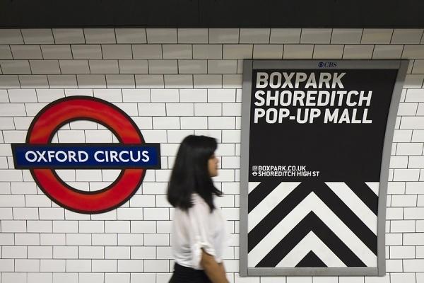 001072image.jpg 861×574 pixels #oxford #london #circus #boxpark #shops #poster #shoreditch