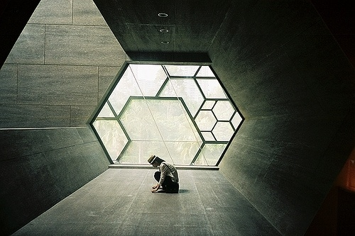 All sizes | Untitled | Flickr - Photo Sharing! #solitude #architecture #angles