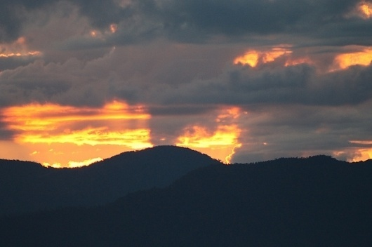 sunset | Flickr - Photo Sharing! #sunset