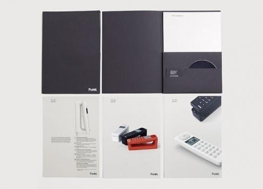 Rosie Lee - Punkt. Branding #branding #print #identity #stationery #logo