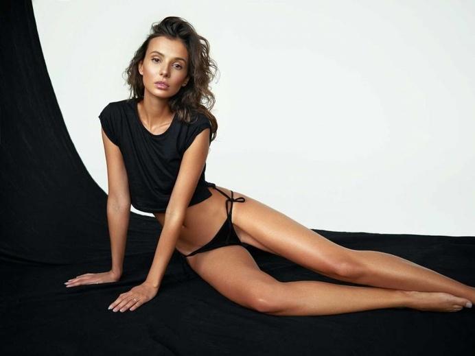 Elegant Fashion and Beauty Photography by Konstantin Kryukovskiy