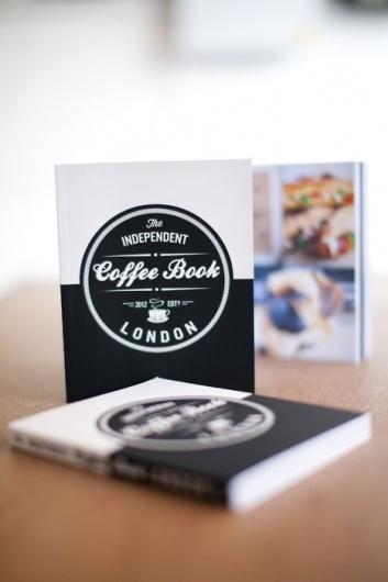 http://independentcafes.tumblr.com/ #london #vespertine #book #press #coffee