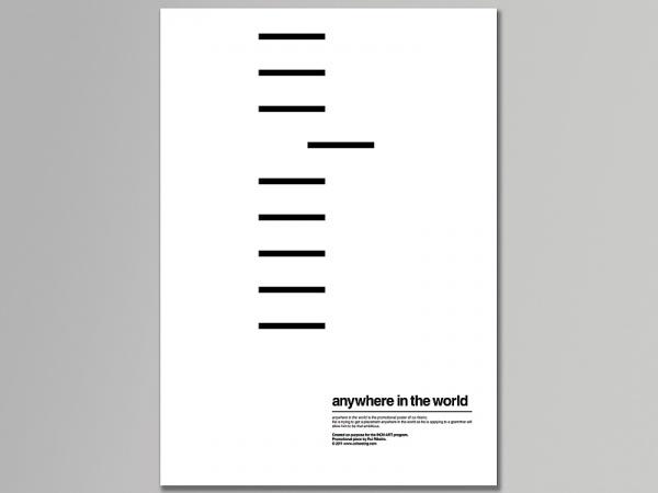 NoRabbitsNoHats. #design #graphic #typography