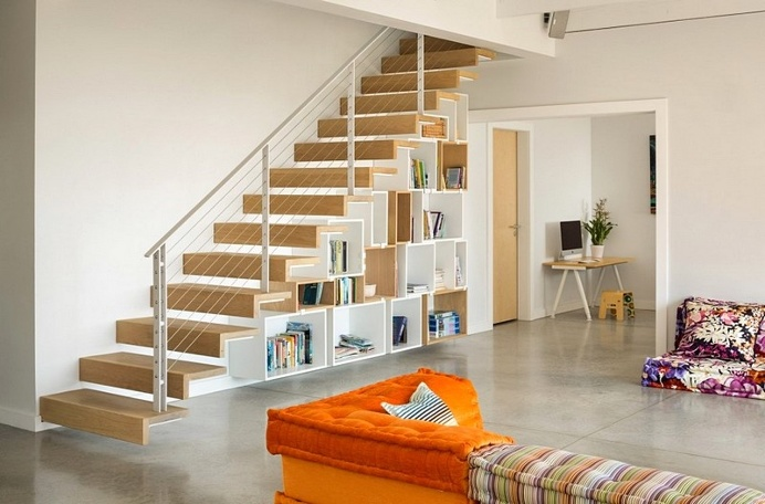 Quincy Bay House – Contemporary Passive House by GO Logic