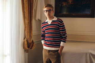 MR PORTER's Mr P. Launches New Seasonal Collection