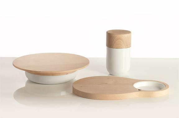 Tootsie Family by zpstudio #minimal #minimalist #industrial #design