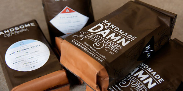 handcoff.jpg #packaging #coffee