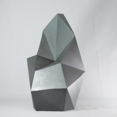 Google Image Result for http://static.designformankind.com/images/2012/02/axel-brechensbauer-faceted-paintings-412x412.jpg #painting