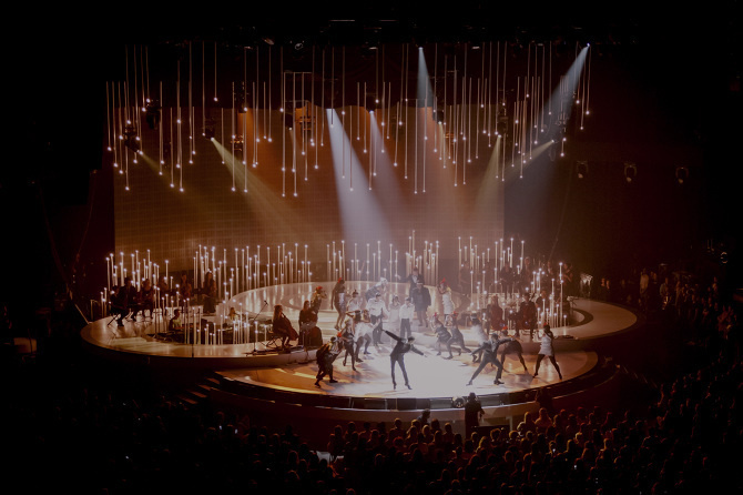 Nathan Taylor | Production Design | Set, Stage and Event Design | Creative and Art Direction #stage #lights #design #screens #set #led #music #concert #production