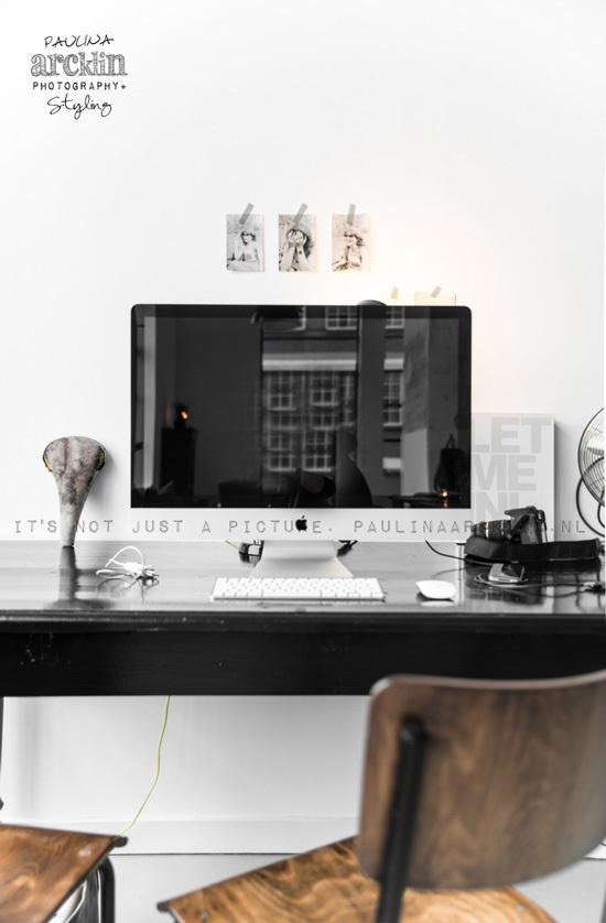 7.jpgBeautiful Hauses: Minimal Renee's interior loft 2 #interior #loft #house #retro #minimal