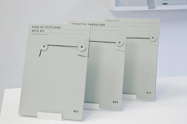 Portfolio of Mursal Nasr #packaging #folder
