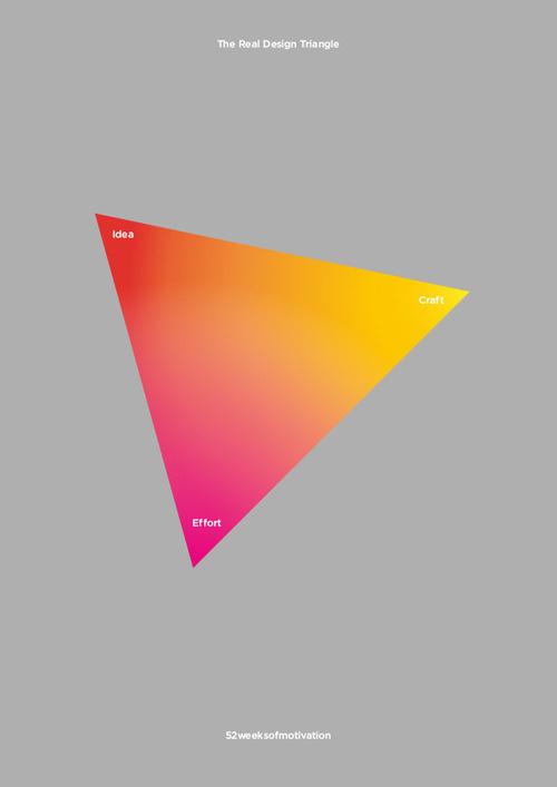 Best Tumblr Design Color Blend Triangle Images On Designspiration