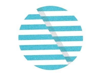 FFFFOUND! #logo #circle #retro
