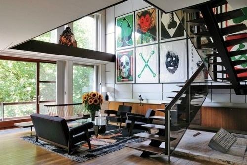 Merde! - Interior design #interiordesign