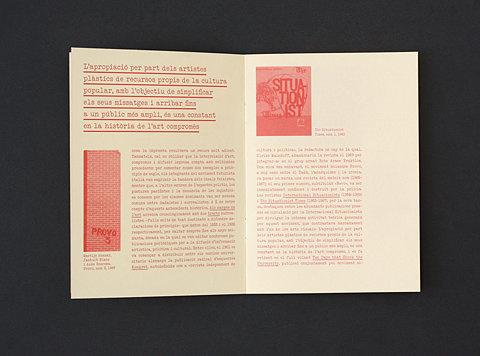 MACBA #layout #design #page