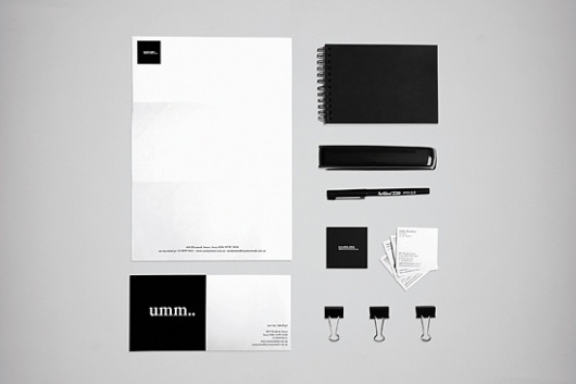 James Kape | Work: Use My Mind #minimal #stationary