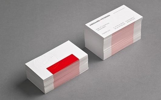 Heydays — Kibsgaard–Petersen #cards #business