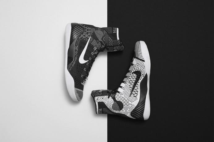 Nike 2015 Black History Month Collection #history #9 #white #black #nike #bryant #nba #basketball #kobe