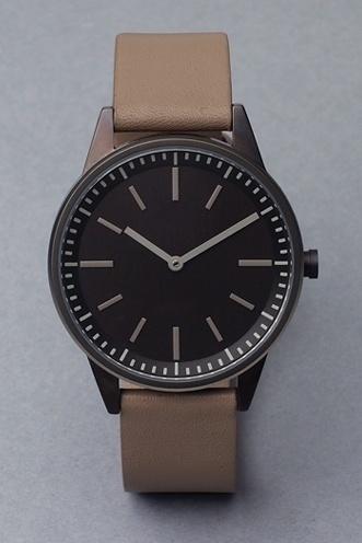 Uniform Wares #minimalist #watch
