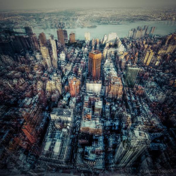 Vibrations urbaines by Laurent Dequick thumbnail_4 #photography #art