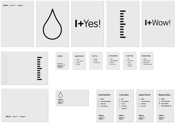M #stationary #brand #branding #stationery