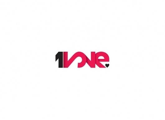 30+ Great Logos with Smart Concepts | Webdesigner Depot #logo #design #branding #magenta