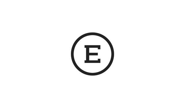 Elevn Co. / Elevn Co. Logos #circle #minimalism #clean #simple #logo #circular #typography