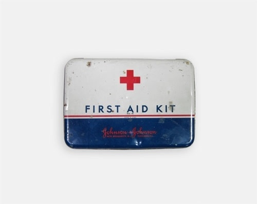 convoy #aid #first #packageing #kit