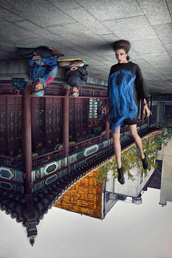 Martin Tremblay #fashion #photography #inspiration