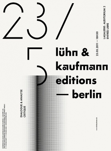 The Far Left #design #poster