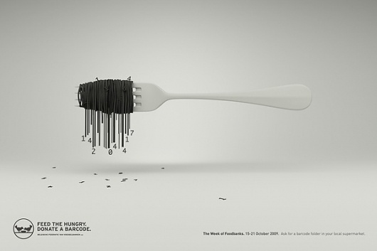 Foodbanks on the Behance Network #design #graphic
