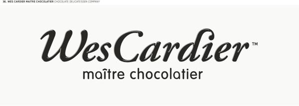 LOGO DESIGN III #chocolatier
