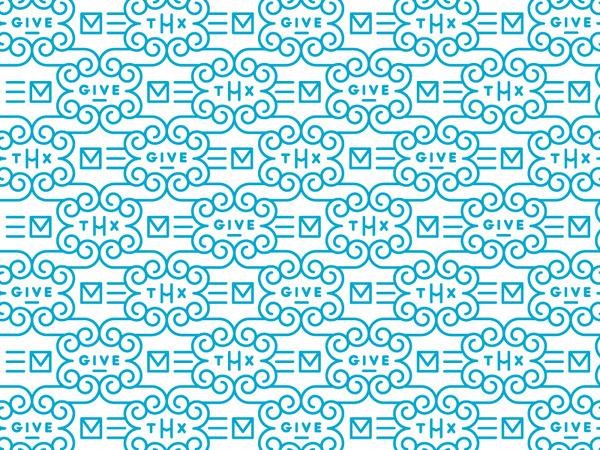 Give Thx #pattern