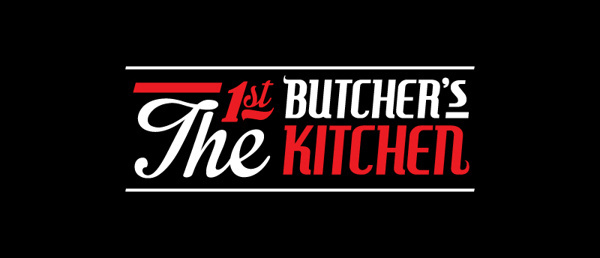Butcher's Kitchen / Identity on Behance #packaging #meat