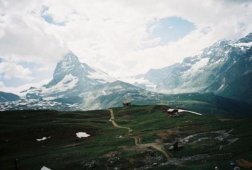 tumblr_kypc7m6YkS1qau50i.jpg (JPEG Imagen, 500x338 pixels) #photography #landscape