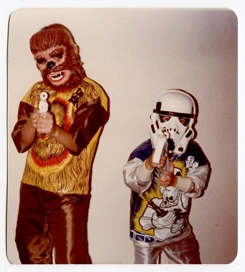 1978   Flickr - Photo Sharing! #unexpectedtales #flickr #wars #photography #storm #vintage #star #trooper