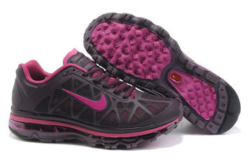 Nike Air Max 2011 Wine Vivid Grape-Womens #shoes