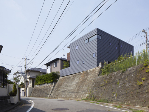 AY by Hiroshi Yamagata Architects #minimalist #design #minimal #home