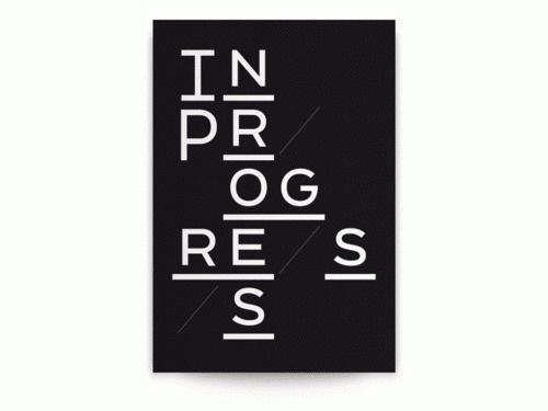 ANTI-MTTR #minimal #poster #typography