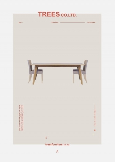 sunk85 - A collection of All manners of design blogs on Collected #poster #typography