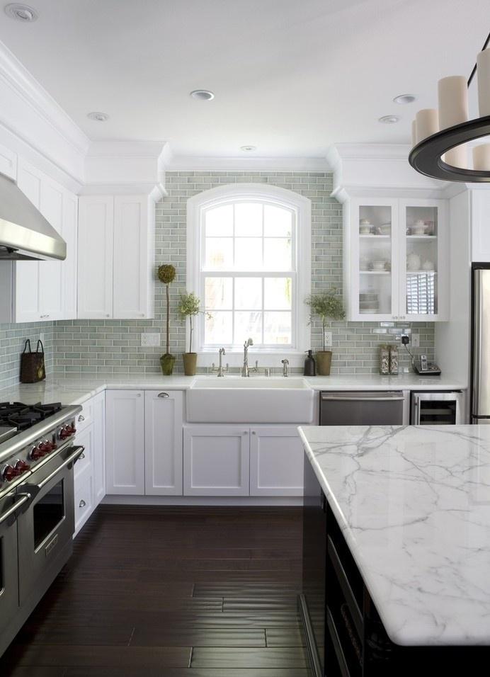 Kitchen, lavandino
