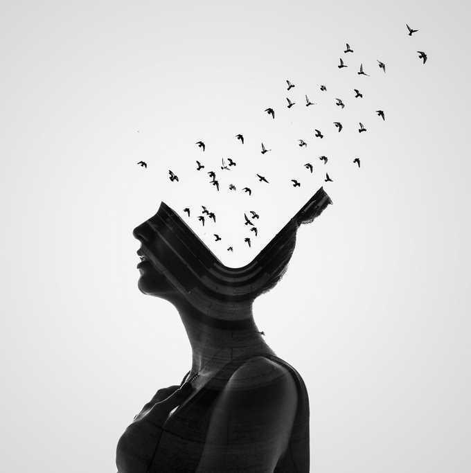 Fine Art Photography by Erkin Demir #inspiration #photography #art #fine