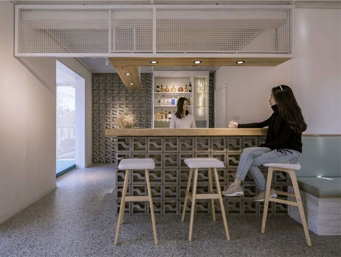 Mica Bar - InteriorZine