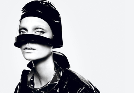 Frida Gustavsson #model #girl #photography #portrait #fashion #beauty