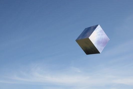 bench.li / Beautiful design inspiration from around the universe. #cube