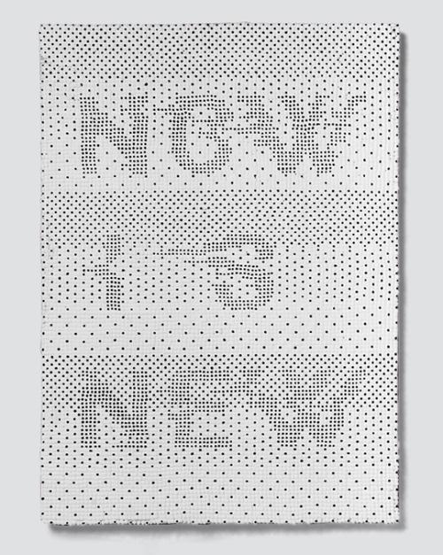 #typography #type #texture #bookcover