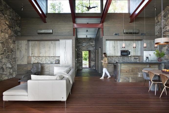Raven Crest House Hefferlin Kronenberg Architects 6