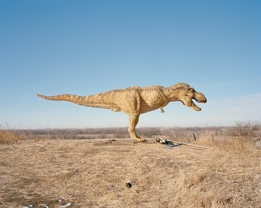 across the country | The Black Harbor #justin #dinosaur #photography #fantl