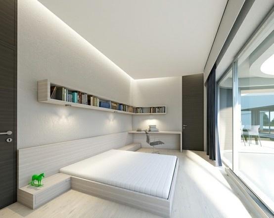 DIZONAURAI / www.dizonaurai.lt #interior #bedroom #dizonaurai