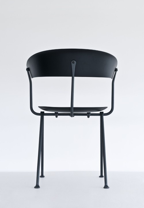 Officina Chair and Stool by Ronan & Erwan Bouroullec